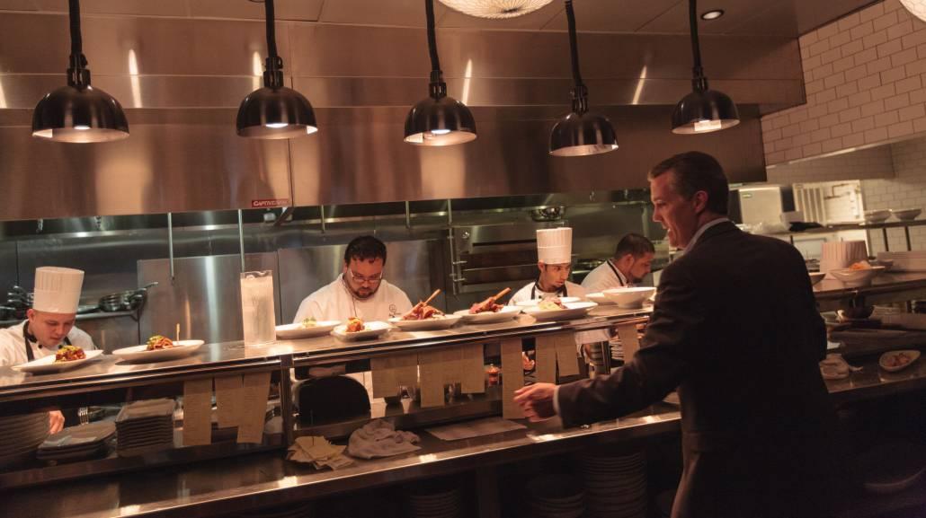 Consultoría de restaurantes: 6 áreas en las que un consultor de restaurantes puede ser útil
