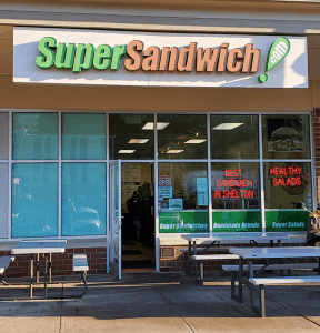 Super Sandwich: The Recipe of Success